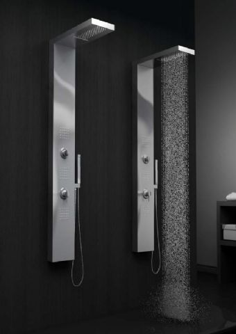 Columna de ducha H2O MIZU | Rodriguez y Millán