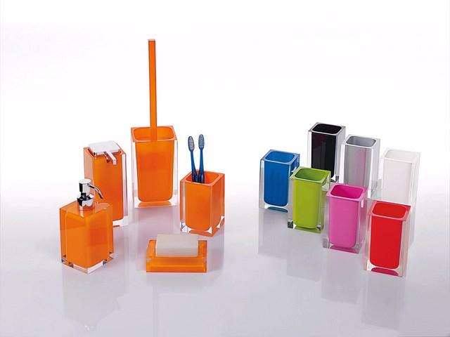Kit rainbow accesorios ba o rodriguez y mill n for Kit accesorios bano